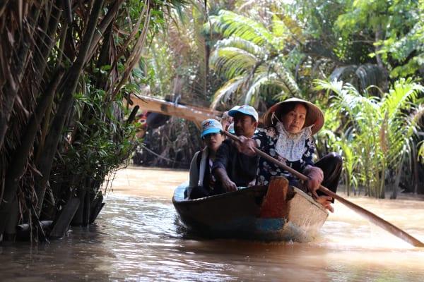 Tour Hằng Ngày - Miền Tây Sông Nước.