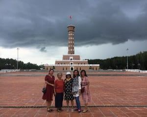 Tour Miền Tây 3 Ngày - Xuôi Dòng Miền Đất Phương Nam
