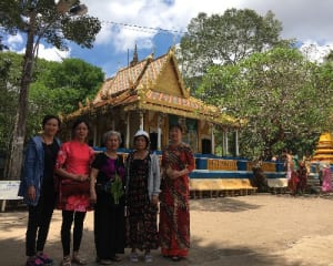 Tour Miền Tây 6 Ngày - Hành Trình Về Phương Nam.
