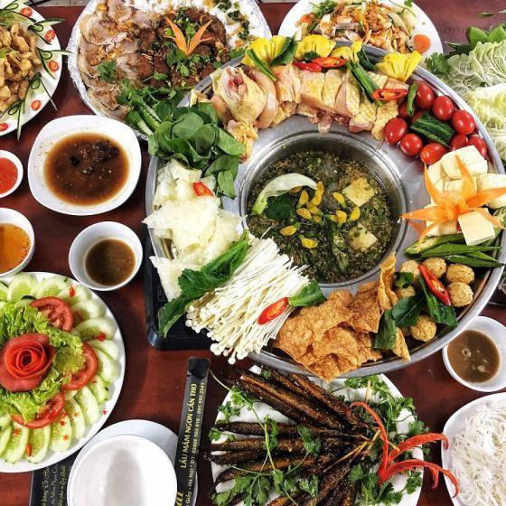 """""""Tất Tần Tật"""" 33 Món Ăn Ngon Miền Tây Nam Bộ Dân Dã Chuẩn Mẹ Nấu"""