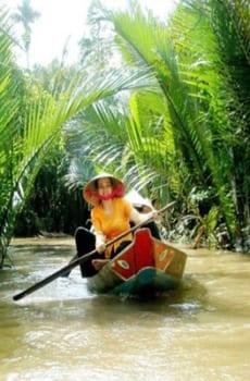 tour sông nước miền tây hàng ngày