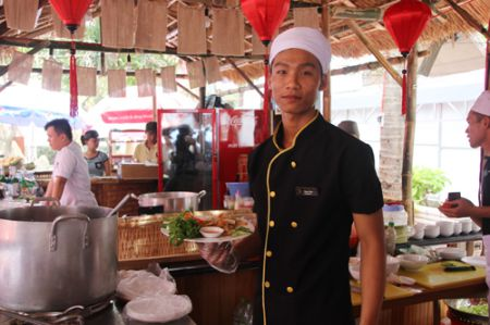 Festival Biển Nha Trang- Khánh Hòa 2015  Và Chả Cá Sạch Nha Trang