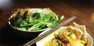 Món Ăn Ngon Quảng Ngãi