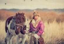 Thảo Nguyên Mông Cổ