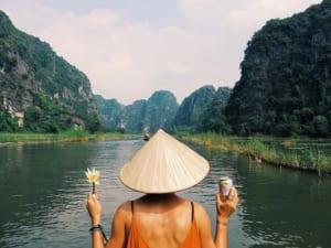 Tour Hà Nội - Ninh Bình - Hạ Long