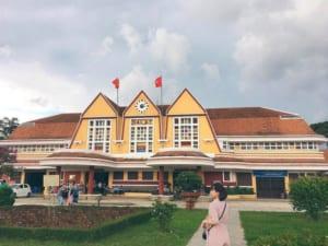 Tour Đà Lạt  - Thành Phố Sương Mù